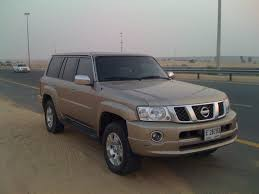 nissan patrol 1990 modified g8717dubai 2007 nissan patrol specs photos modification info at