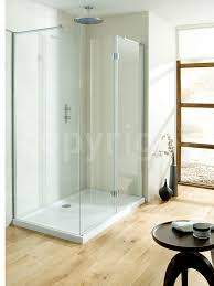 Simpsons Bathroom Simpsons Design View 1700mm Walk In Easy Access Shower Enclosure