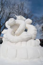 Lake Geneva Wisconsin Map by 17 Best Winterfest U0026 U S Snow Sculpting Competition Images On