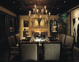 Dining Room Table With Swivel Chairs by Dining Room Crystal Chandelier Contemporary Velvet Leather