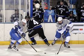 bentley college hockey dvids images 03 11 17 u s air force academy hockey vs