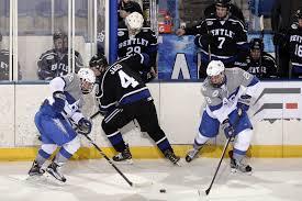 bentley college hockey dvids images 03 11 17 u s air force academy hockey vs