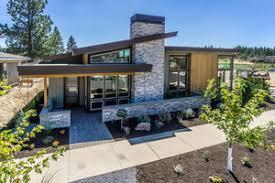 modernist house plans modern plan house