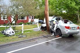 update officer injured on scene during car crash investigation