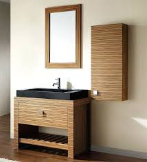 Bathroom Vanity Vessel Sink by Bathroom Vanity Cabinet With Countertop And Bowl Sink Freestanding