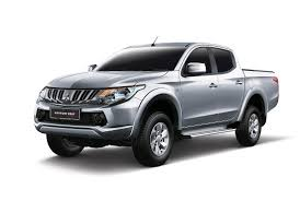 mitsubishi triton 2013 mitsubishi triton vgt at gl new variant now available in
