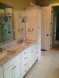 Triangle Cabinets Raleigh Durham Cary Custom Bathroom Remodel U0026 Renovation
