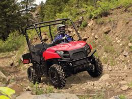 2012 polaris ranger 500 efi review atv illustrated