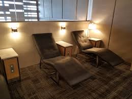 american u0027s brand new chicago o u0027hare business class lounge opens