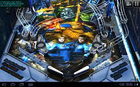 Best Zen Pinball Tables Zen Pinball Marvel Themed Tables On Sale For Avengers Android