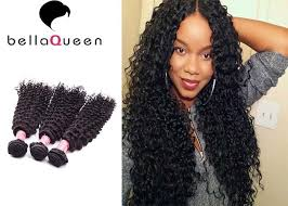 100 human hair extensions curly mongolian hair extensions 100 human