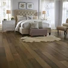Bedroom Design Hardwood Floor Flooring Dark Engineered Wood Flooring With Tufted Leather Sofa