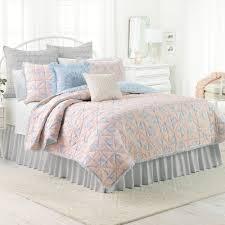 lc lauren conrad for kohls darby rose bedding house pinterest
