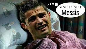 Cristiano Ronaldo Meme - cristiano ronaldo 20 memes crueles de su peor momento en laliga
