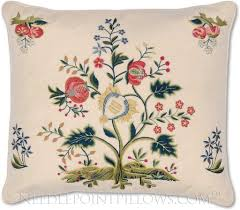 Pillow Designs by Bedroom Chic White Bedroom Pillow Design With Colorful Flower