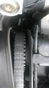 cam belt ford fiesta mk6 u0026 fusion uk model forum 2002 2008