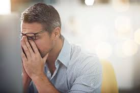6 reasons men say no to sex reader s digest he s stressed out about his career