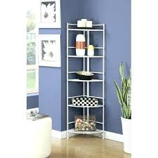 Corner Unit Bookcase 5 Tier Bookshelf Ladder 5 Tier Bookcase Design 5 Tier Folding
