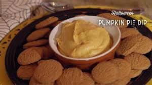 pumpkin pie dip with cheese paula deen