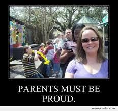 Proud Meme - his parents must be proud by ben meme center