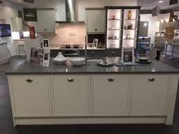 magnet kitchens ex display newbury grey white in tunbridge
