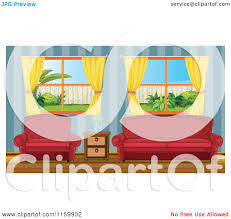 couch living room clip art u2013 clipart free download