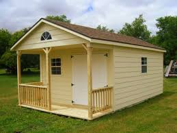 How To Build A Small Backyard Storage Shed by Best 25 Wood Storage Sheds Ideas On Pinterest Small Wood Shed