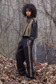 gary graham fall 2017 ready to wear collection vogue