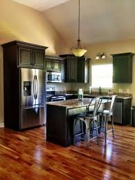 Kitchen Colors Dark Cabinets Image Result For Family Color Designs And Dark Wood Floors