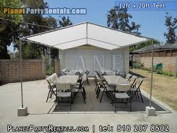 rental party tents party tent rentals prices pictures santa clarita west los