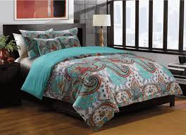 Moroccan Bed Sets Teal Moroccan Boho Bedding Sets All Modern Home Designs New