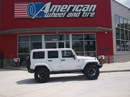 orange jeep wrangler with black rims blog american wheel and tire part 20