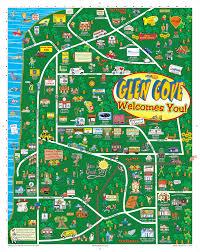 Map History Map History Maptoons U2013 Long Island Chamber Maps