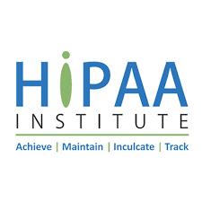 hipaa institute youtube