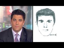 suspect looks like not 1 reporter but 2 u0027gma u0027s u0027 josh elliott u0027s