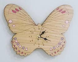 nursery clock etsy