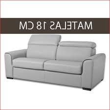 canapé imola canapé convertible cuir gris obtenez une impression minimaliste