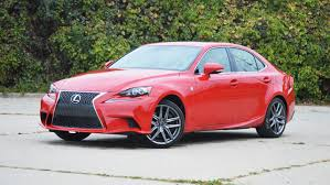 lexus models prices lexus is prices reviews and new model information autoblog