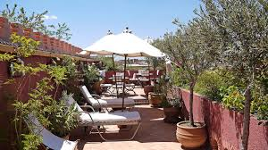 riad noga a hidden gem in marrakech the aussie flashpacker