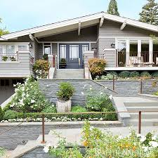 traditional home style before and after casual california home traditional home