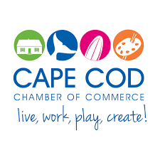 cape cod chamber of commerce logo design marquis creative