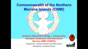 Cnmi Flag Commonwealth Of The Northern Mariana Islands Youtube
