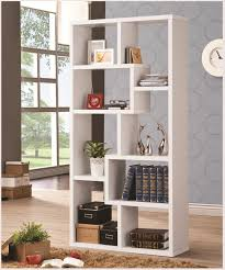 bookcases multiple cubed rectangular bookcase white by coaster