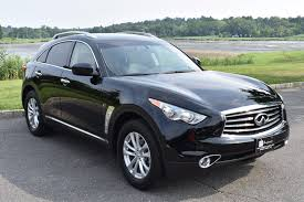 infiniti qx70 2015 infiniti qx70 navi 360 cam awd stock 7210 for sale near