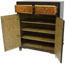 Asian Style File Cabinet Oriental Style Furniture Foter