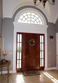most beautiful door color interior decorator hartford custom window treatments in kingston