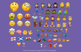 new android emojis these are the 56 new android emoji android authority