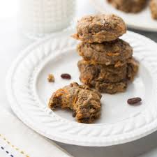 pumpkin power breakfast cookies gluten free vegan meaningful eats