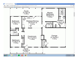 Floor Plan Web App Drafting Ii Architecture