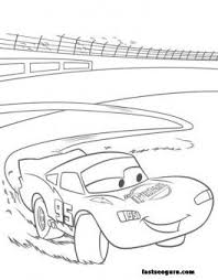 disney mcqueen coloring bok printable coloring pages for kids